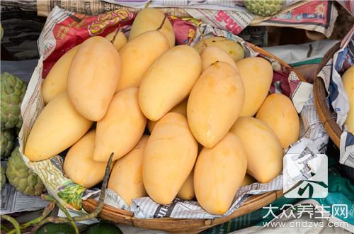 Mango but in order to put freezer