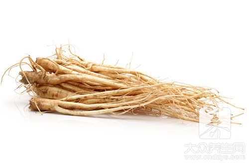 How does ginseng do nutrition tall