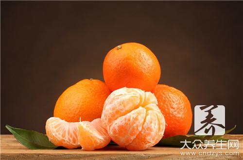 桔子酸怎么做好吃