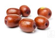 滩枣和红枣的区别