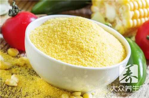 玉米粒玉米珍粥怎么做
