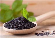 黑米的功效与作用吃法