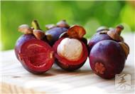 葡萄和山竹能一起吃吗