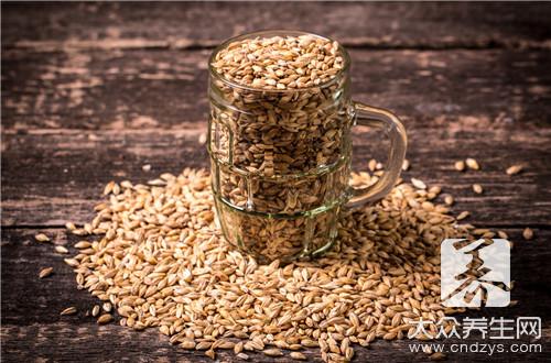 长期喝大麦茶副作用
