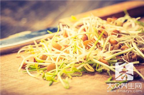 """它是天然的抗癌食物,被誉为""""万寿果芽"""",別再扔掉了"""