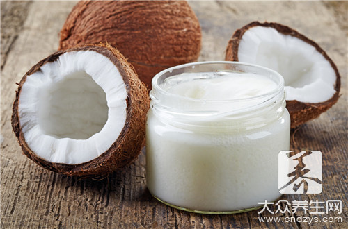 What is the distinction of coco water and coconut milk?