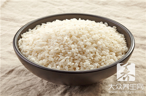 Does rice eat much what disadvantage is there?