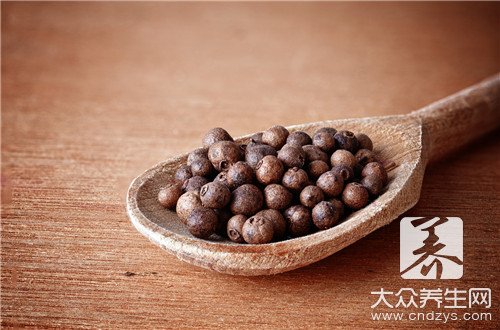 Bloat how is Chinese prickly ash done delicious