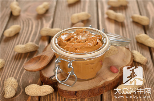 Be pregnant can take peanut butter