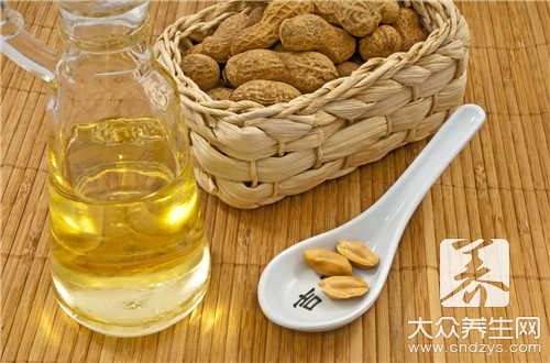 Peanut oil and soybean oil which good