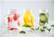 喝什么茶减肥快又健康