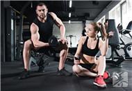 8个动作增长肌肉最佳,为什么这样说?原因在此