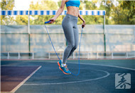 跳绳能治疗输卵管堵塞