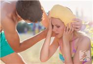 中暑扭脖子管用吗?