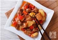 凉拌猪肉的做法和配方