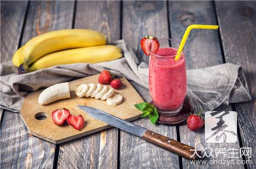 Encyclopedia of fruit juice recipe reducing weight