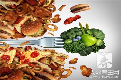 血脂稠不能吃什么食物