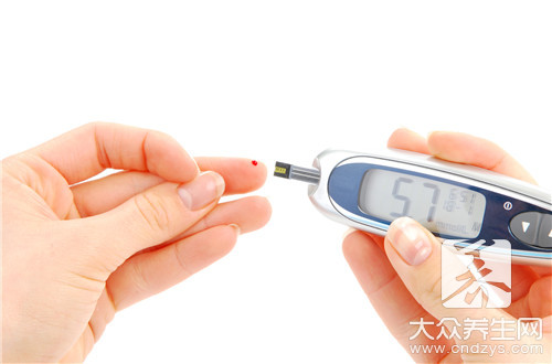 血糖降至正常 为何身体反而变差
