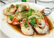 虾不能和什么菜一起吃