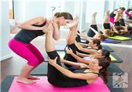 缓解腰背疼痛的瑜伽