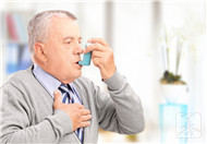 老人哮喘怎么办