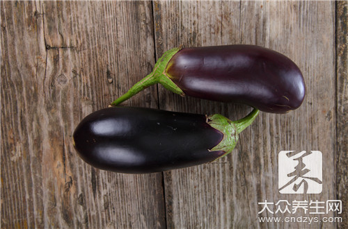 Can aubergine stalk treat cough