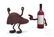 喝白酒能吃葡萄吗