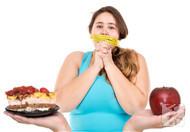 为什么体重减不下来