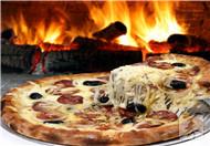 披萨怎么保存?