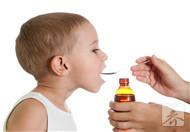 孩子干咳无痰吃什么药