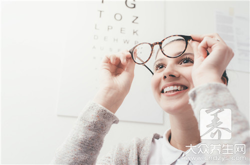 Treat the earthy method of amblyopia