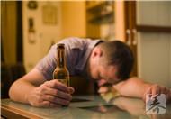发酒疯是什么心理病