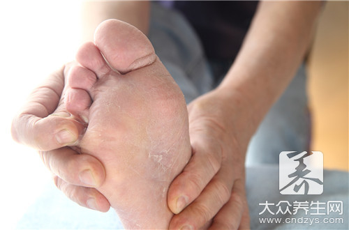 Does alum control athlete's foot