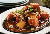 小吃豆腐菜怎么做?