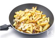 干扁土豆片的做法大全