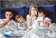 大人反复感冒怎么回事