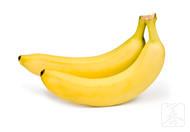 香蕉馅包子