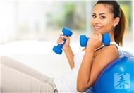 健身房减脂器材