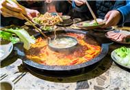 清水牛肉火锅