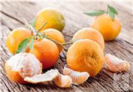 花生和橘子能一起吃吗