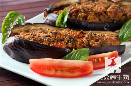How scamper aubergine is delicious simple