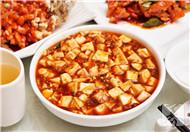 做麻婆豆腐用什么豆腐