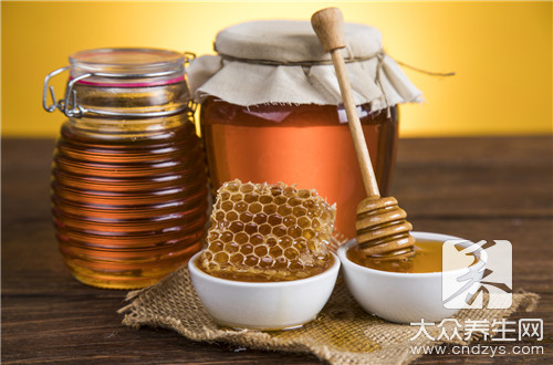 Filling kidney of which kinds of honey