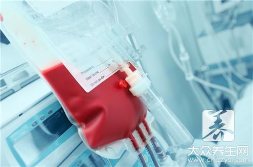 abo血型遗传规律