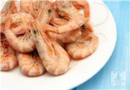 虾是高蛋白食物吗