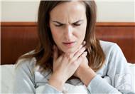感冒咽喉肿痛怎么办咽口水都疼痛