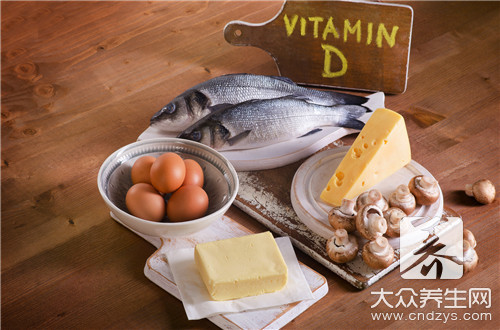 It what vitamin D lack eats is good that what vitamin D lack eats