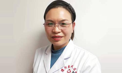 濮阳惠民医院妇科专家-耿敬华,业务能力强,服务优越