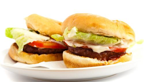Be pregnant can eat hamburger