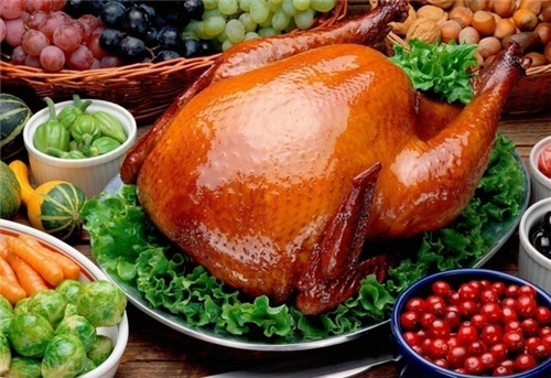 Be pregnant can eat turkey